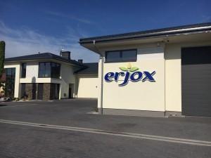 Erjox producent frytury